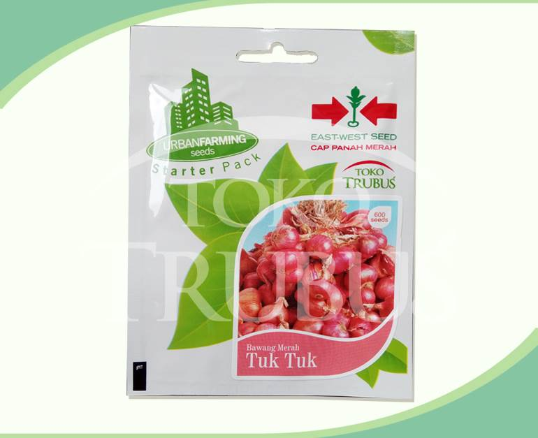 Benih Bawang Merah Tuk Tuk