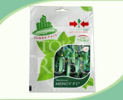 Benih Timun Mercy F1