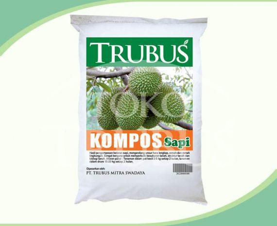 Kompos Sapi