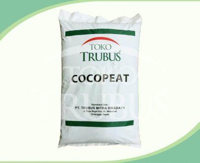 Media Cocopeat