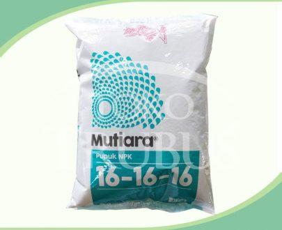 NPK Mutiara 1 Kg