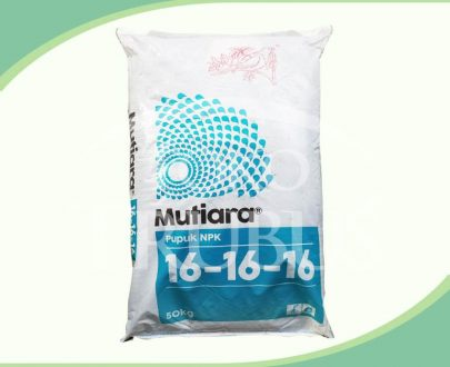 NPK Mutiara 50 Kg