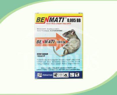 Pestisida Ben Mati