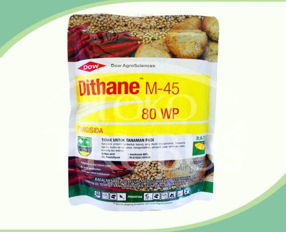 Pestisida Dithane M-45 80 WP
