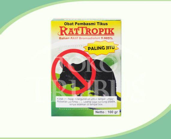 Pestisida Rattropik
