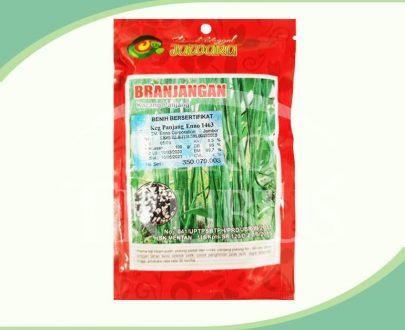 Jawara Benih Kacang Panjang Branjangan