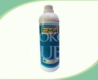 EM4 Limbah dan Toilet