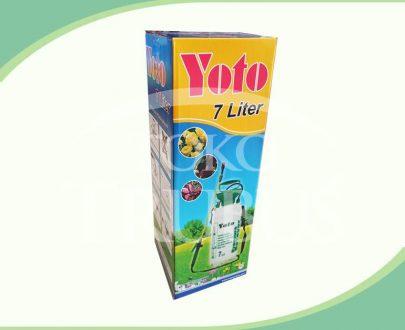 Sprayer SA 7 liter