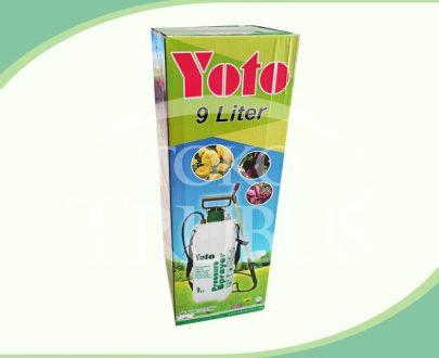 Sprayer SA 9 liter