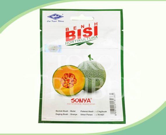 Benih Melon Sonya